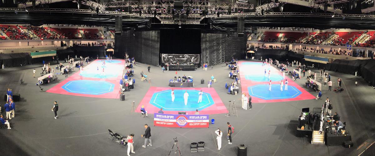 2020 US Open (G2)