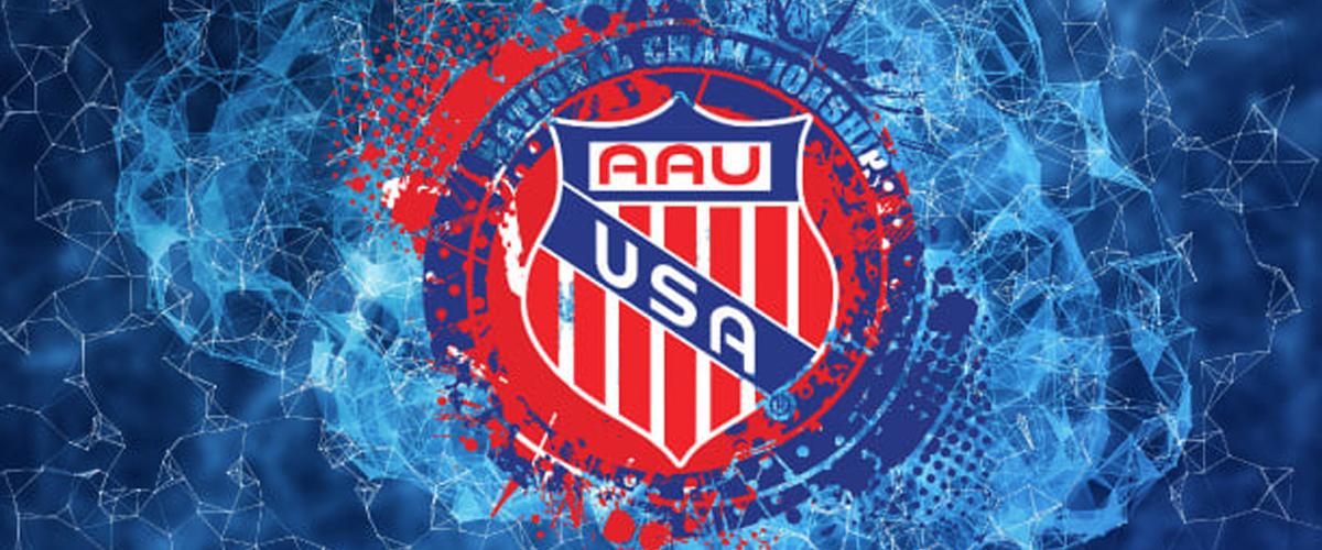 2020 AAU Virtual Nationals