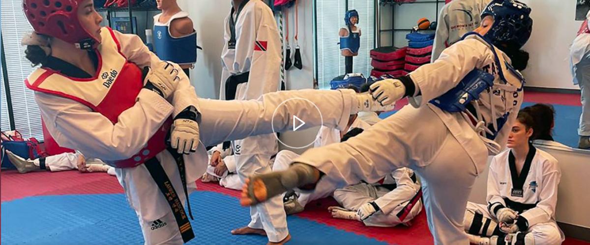 US Taekwondo Institute on Spectrum News 13